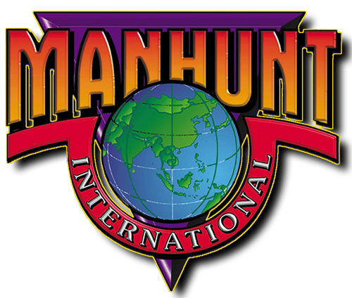 Manhunt International logo