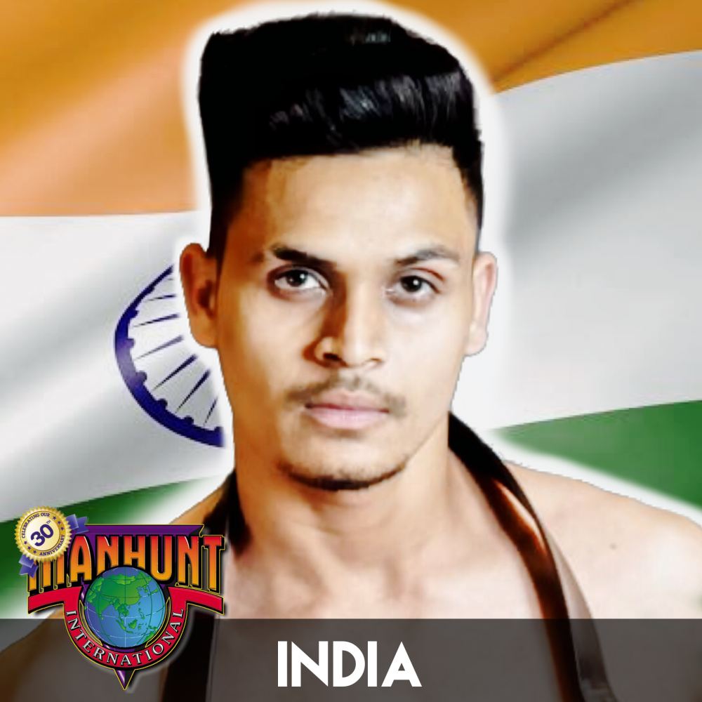 Manhunt India 2018