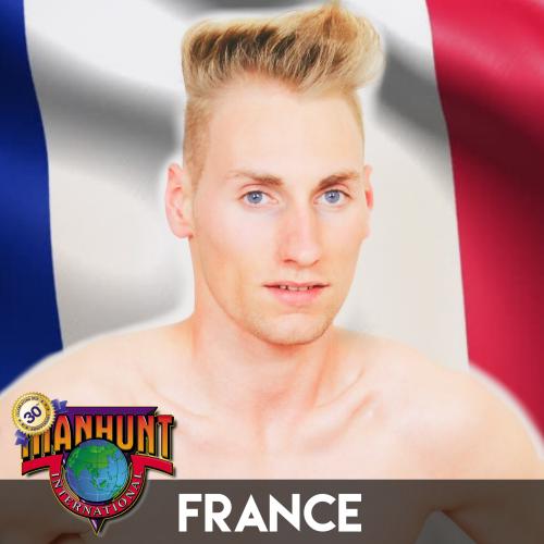 Manhunt France 2018