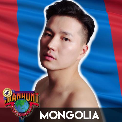 Manhunt Mongolia 2018