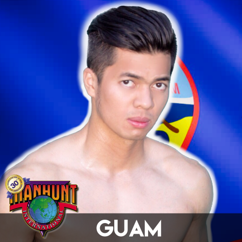 Manhunt Guam 2018