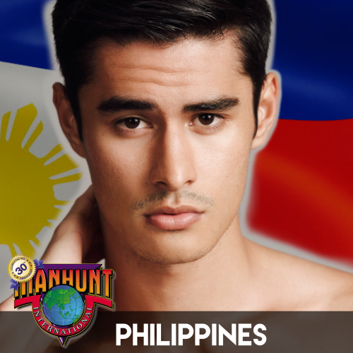 Manhunt Philippines 2018