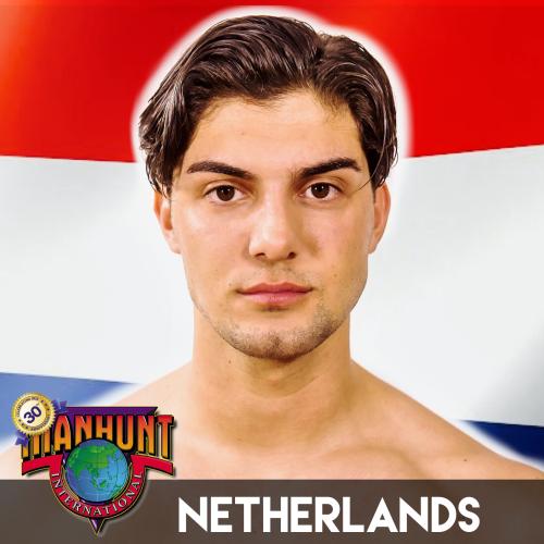 Manhunt Netherlands 2018