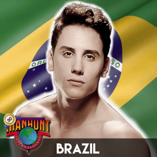 Manhunt Brazil 2018