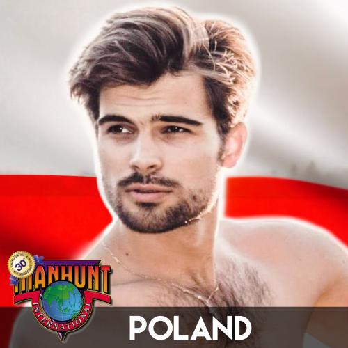 Manhunt Poland 2018
