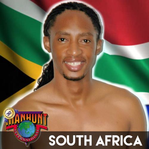 Manhunt South Africa 2018