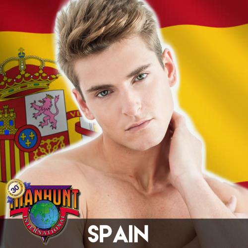 Manhunt Spain 2018