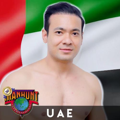 Manhunt UAE 2018