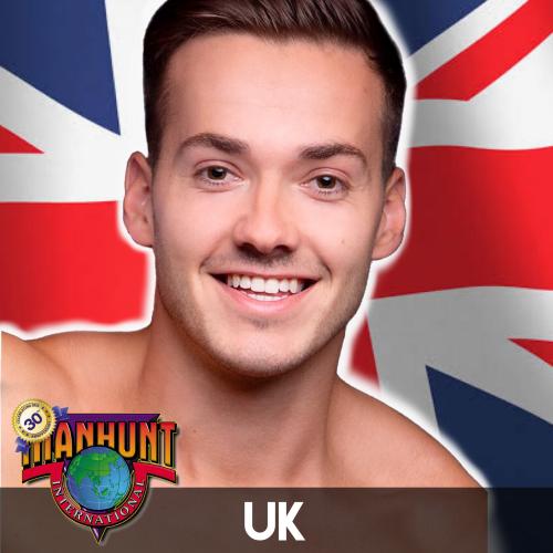 Manhunt UK 2018