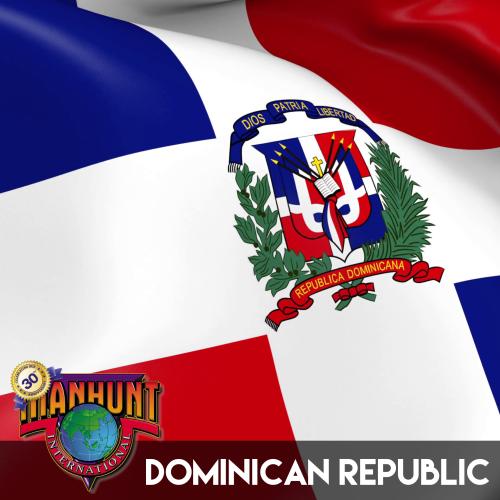 Manhunt Dominican Republic 2018