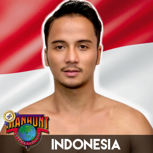 Manhunt Indonesia 2018