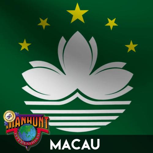 Manhunt Macau 2018