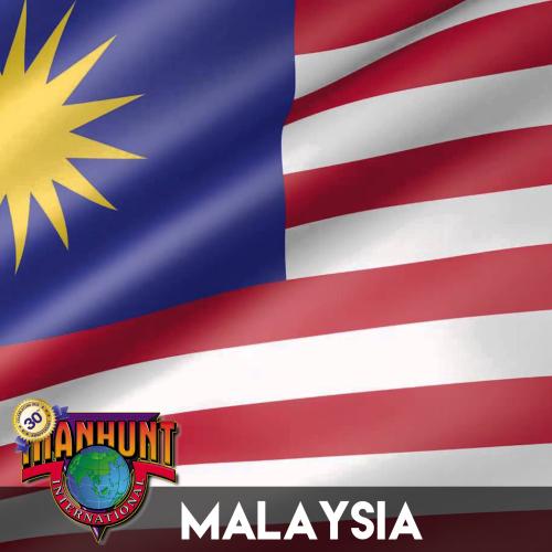 Manhunt Malaysia 2018