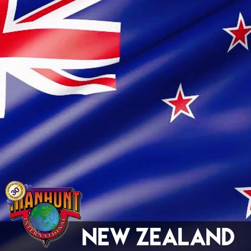 Manhunt New Zealand 2018