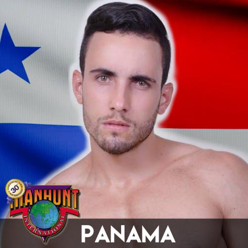 Manhunt Panama 2018